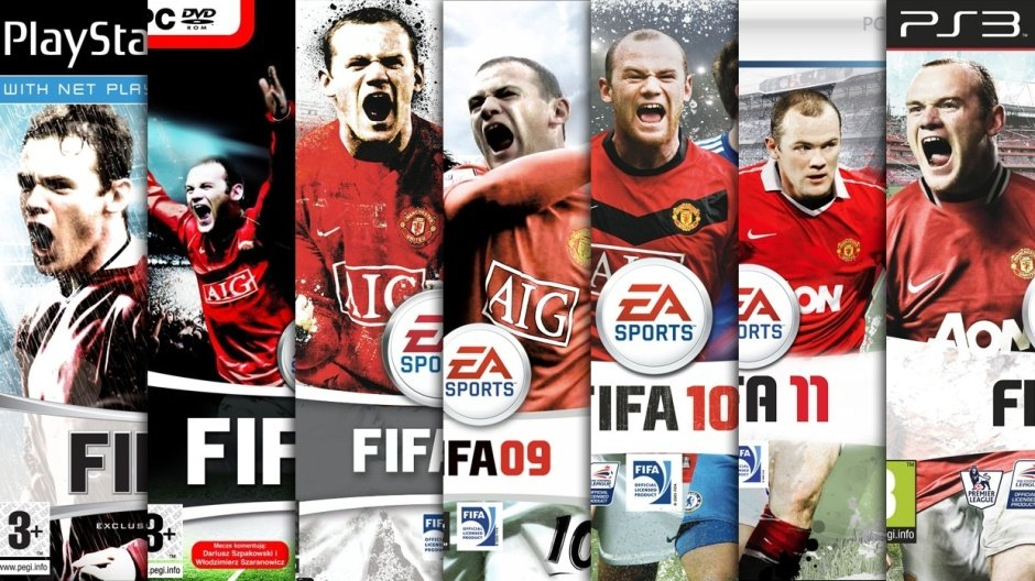 5 Players to replace Lionel Messi in FIFA 17 Cover (3)